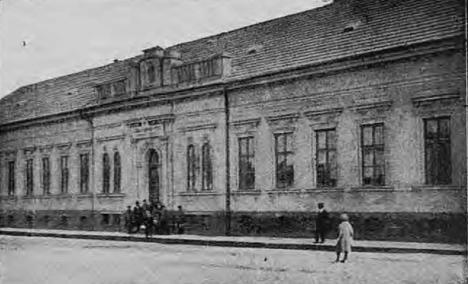 Oradea ieri, Oradea azi: Școlile orașului
