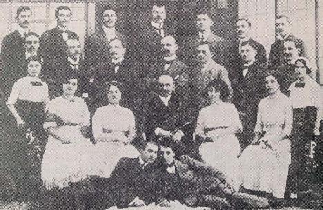 Oradea ieri, Oradea azi: Primul cor românesc înfiinţat în oraşul de pe Criş