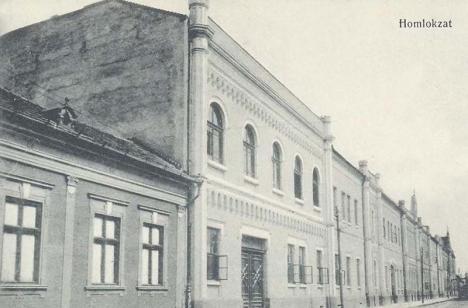 Oradea ieri, Oradea azi: Casa Fiicelor Carității