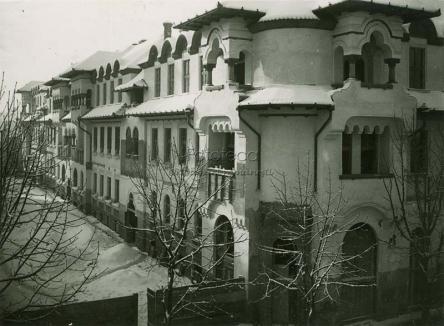 Oradea ieri, Oradea azi: Povestea Liceului Greco-Catolic 'Iuliu Maniu'