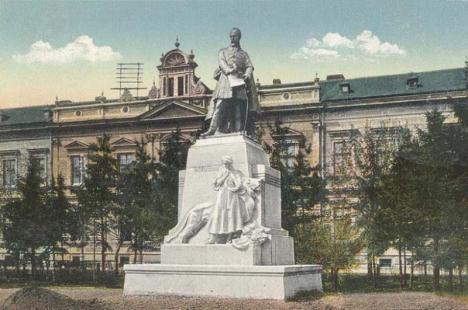 Oradea ieri, Oradea azi: Cine a fost Szacsvay Imre