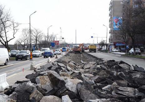 Banii înapoi! Primăria Oradea este ameninţată cu 'amenzi' de 74 milioane lei pe proiectele cu fonduri UE