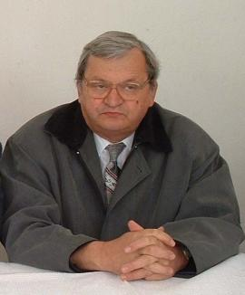 Oradea ieri, Oradea azi: Cine a fost Liviu Borcea, cel care ne-a lăsat 'Istoria oraşului Oradea'?