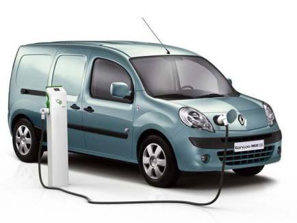 Maşini electrice pentru instituţii