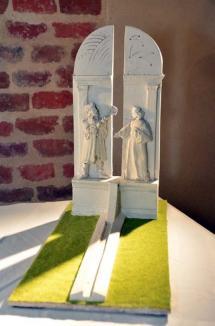 Oradea ieri, Oradea azi: În secolul XV, Oradea era buricul pământului