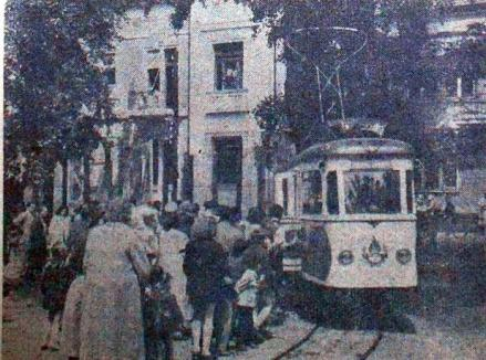 Oradea ieri, Oradea azi: Cum arăta pe vremuri Orăşelul Copiilor