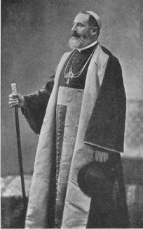 Oradea ieri, Oradea azi: Cine a fost episcopul Radu Demetriu