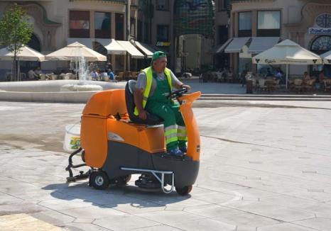 Oradea: şi frumoasă, şi curată! Analiza sondajului care arată că Oradea este, după Braşov, al doilea cel mai curat oraş din ţară