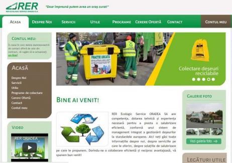 Conectaţi-vă la RER: Orădenii sunt înștiințați prin SMS când trebuie să scoată sacii galbeni, cu reciclabile