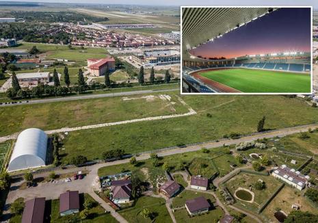 Oradea-Arena: Dezbateri aprinse la 'referendumul' lansat de primarul Ilie Bolojan: ce stadion merită Oradea?