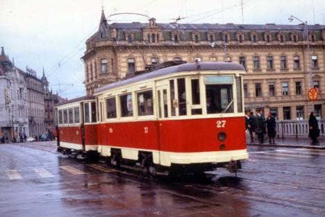 Oradea ieri, Oradea azi: Cum s-a dezvoltat, de-a lungul anilor, transportul public în orașul de pe Criș