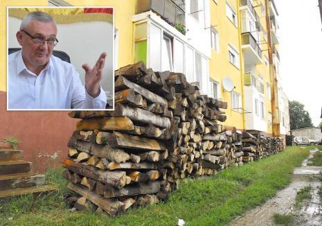 Bagă gaz! 20 de primării din Bihor au depus proiecte pentru a face rețele de gaz pe bani europeni