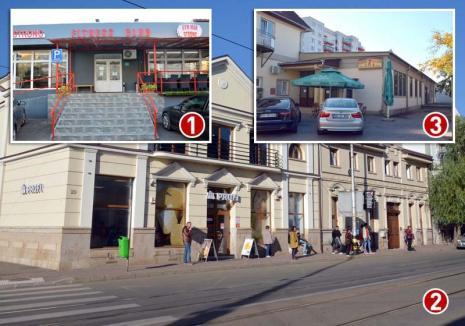 Oradea în forţă: Oradea deschide topul oraşelor româneşti cu cele mai multe săli de fitness pe cap de locuitor