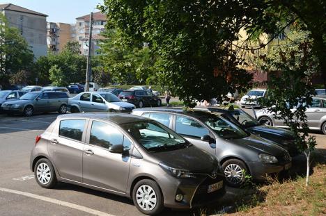 Ai stare, ai parcare! Primăria Oradea introduce reguli mult mai stricte la atribuirea parcărilor de domiciliu