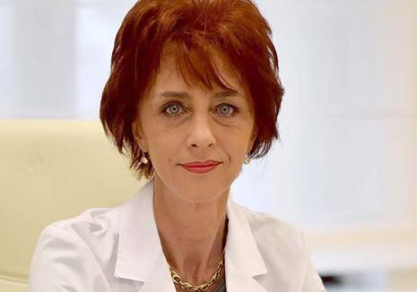 """""""Zeița"""" Covidului: Doctorița Flavia Groșan, așteptată astăzi să dea explicații la Colegiul Medicilor Bihor"""