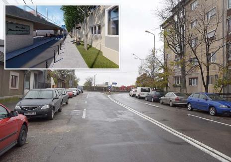 Moda pasajelor: Primăria Oradea îşi propune amenajarea a 7 noi tuneluri subterane şi a unui pasaj suprateran