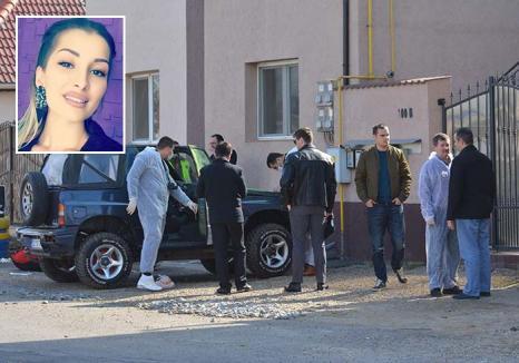 Cine a ucis-o pe Dalia? Şocant: victima interlopului Adi Grasu este victima de acum 10 ani a obsedatului Naprodean