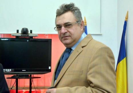Pensionat de BIHOREANUL: Şeful Parchetului Marghita s-a retras ca să nu fie schimbat din funcţie