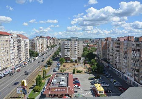 Criza mistriilor: Șantierele din Oradea se amână pentru că Primăria nu reușește să atragă firme la licitație