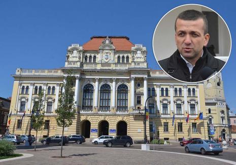 Noi ştim mai bine! Propunerile venite de la cetăţeni şi ONG-uri pentru bugetul local, ignorate de Primăria Oradea
