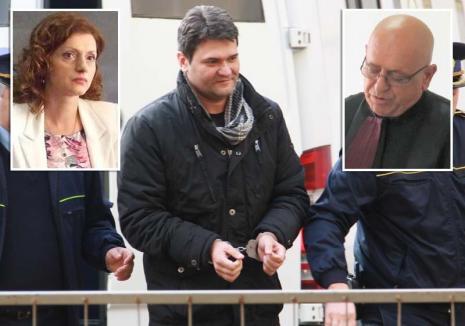'Gherlă' cu repetiţie: Un nou rateu al DNA Oradea, care a anchetat degeaba trei foşti judecători