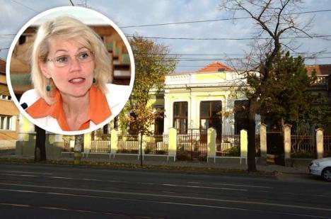Procurori pe Biró: Fosta viceprimăriţă are dosar penal, după ce a pierdut procesul cu ANI