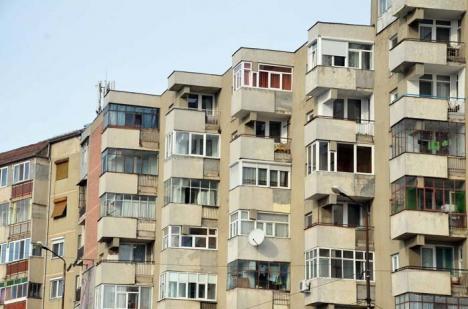 """""""Căldura"""" la control! Asociaţiile de proprietari au trecut la inventarierea caloriferelor din apartamente"""