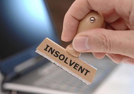 Corigenţi la insolvenţă: A intrat în vigoare Legea insolvenţei persoanelor fizice, vezi ce prevede!