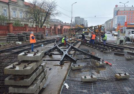 Finanţări cu amenzi: Primăria Oradea riscă sancţiuni de aproape 17 milioane euro aplicate proiectelor europene