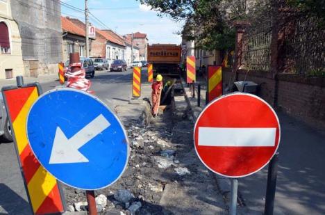 Capitulare la canalizare: Selina renunţă la lucrări de canalizare în valoare de 7 milioane euro, cu doar 6 luni înainte de predare!