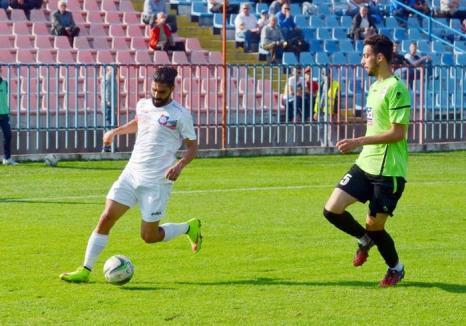 Adio, FC Bihor! După ani de căpuşare şi agonie, Consiliul Judeţean 'bifează' falimentul Fotbal Club Bihor