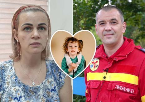 Calvarul lui Ştefan: Scandal fără sfârşit în cazul lui Ştefan Suciu, băieţelul din Oradea pentru care s-au strâns 2,2 milioane de dolari