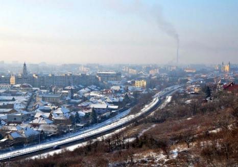 Oradea pune frână! După ani de creştere continuă, bugetul oraşului scade aproape la jumătate