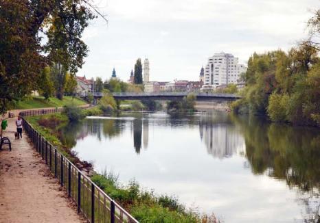 Suta în doi ani: Oradea sărbătoreşte Centenarul cu 100 de proiecte, 20 dintre ele fiind propuse de cetăţeni