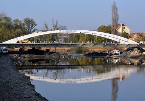 Lupta pentru euro: Primăria Oradea are noi proiecte, de 300 milioane euro, pentru fonduri europene