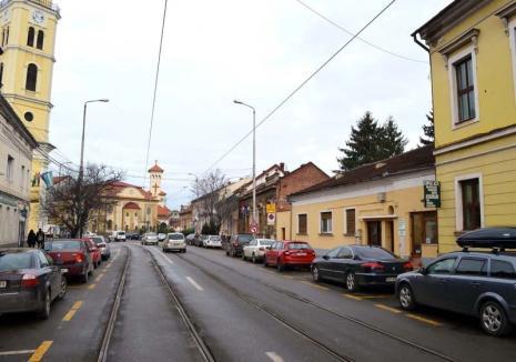 Oradea 'verticală': Primarul Ilie Bolojan insistă cu supraimpozitarea cu 50% a clădirilor cu un singur nivel din centrul oraşului