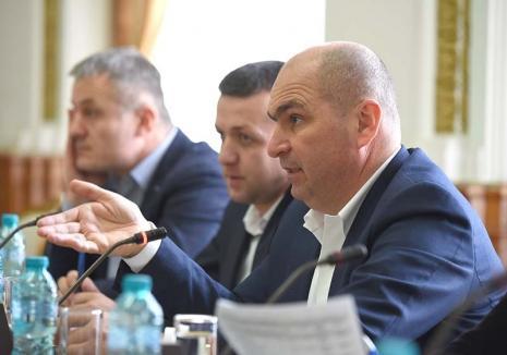 Premiați în secret: Șefii Primăriei Oradea sunt recompensați lunar, pe lista angajaților implicați în proiecte europene