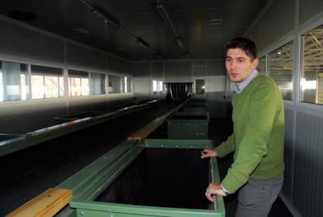 """Directorul Eco Bihor: """"Deşeurile Oradiei nu contaminează aerul, apa ori solul"""""""