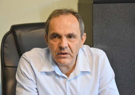 Şeful Direcţiei Silvice Bihor, Adrian Jurcău: Fără tăieri în păduri anul acesta, vom exploata doar doborâturi