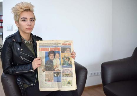 'Mamă, caută-mă!'. La 16 ani de când BIHOREANUL îi relata povestea incredibilă, o adolescentă îşi caută mama biologică (FOTO)