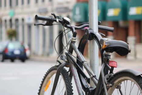 Atentat la ecologie: De ce a fost condamnat la 3 ani de înschisoare un hoț de biciclete