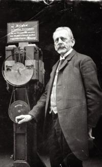 Oradea sub reflector: Află povestea fascinantei vizite a celui mai cunoscut actor european, în urmă cu 100 de ani!