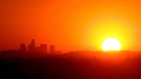 Este oficial: Anul 2015 a fost cel mai cald din istorie