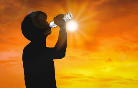 2020 a fost unul dintre cei mai călduroşi ani de când se fac măsurători