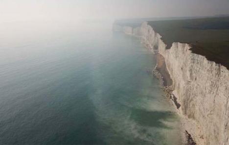 Ceaţă toxică în Anglia
