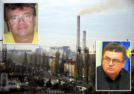 Şpagă pentru şeful CET: Fostul director Dragoş Gligor este acuzat că lua mită cot la cot cu Alexandru Kiss