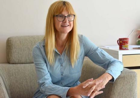 Terapia cu natura: Psihologul Corina Lupău îi apropie pe copiii orădeni de natură, pentru a-şi dezvolta abilităţile socio-emoţionale