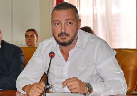 Vicepreşedintele AFM, Dorin Corcheş: 'Există un risc iminent de infringement pe mediu în România'