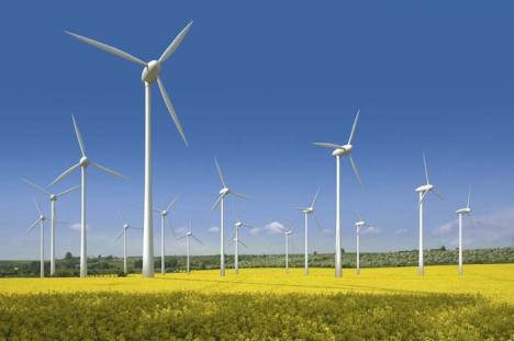 Obiective în energia regenerabilă