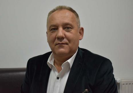 """'Gestionarea deşeurilor trebuie să fie o prioritate"""": Preşedintele ANPM, orădeanul Eugen Cosma, anunţă controale la firmele care reciclează"""